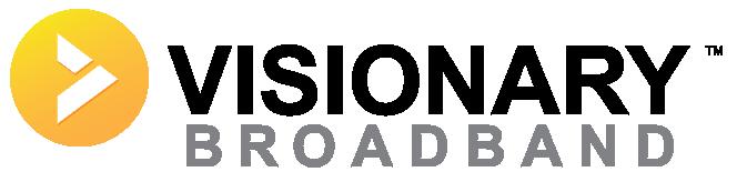 Visionary Broadband Logo